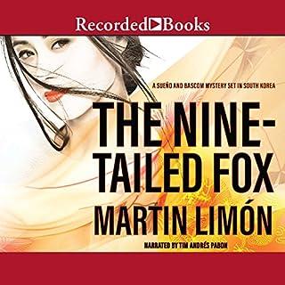 The Nine-Tailed Fox cover art