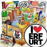 I love Erfurt / Geschenkset Nostalgie / schöne Geschenke Erfurt