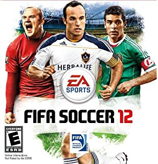 FIFA Soccer 12 [Download]