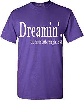 Dreamin'. Martin Luther King Jr, 1963 T-Shirt