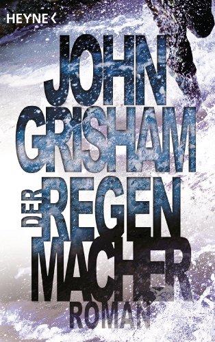 Buchseite und Rezensionen zu 'Der Regenmacher: Roman' von John Grisham