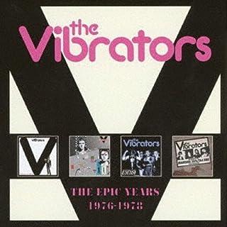 THE EPIC YEARS 1976-78 (4CD BOX SET)
