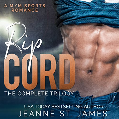 Rip Cord: The Complete Trilogy audiobook cover art
