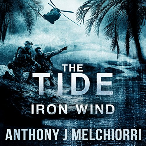 The Tide: Iron Wind cover art