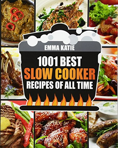 1001 best slow cooker recipes - 6