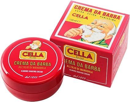 Cella Milano - Crema da rasatura extra