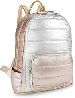 gold bar backpack