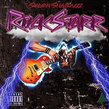 RockStarr