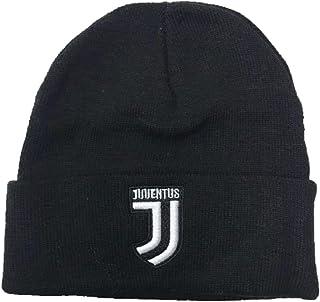 Pegaso S.r.l. Berretto Invernale Bimbo Juve Ufficiale Juventus Logo JJ PS 11431