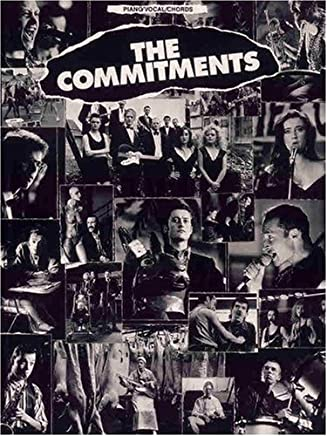 The Commitments (English Edition)