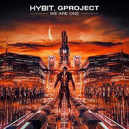 HYBIT & Gproject