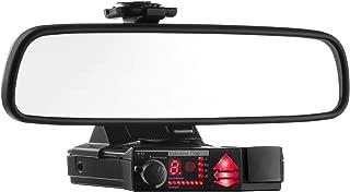 Mirror Mount Radar Detector Bracket - Valentine V1 Radar Detector