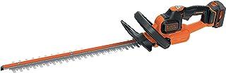 Black & Decker GTC18504PC Accu-Heggenschaar, 18 V, 4,0 Ah