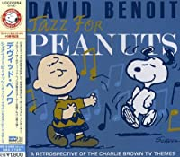 Charlie Brown Television Themes by David Benoit (2008-09-17)