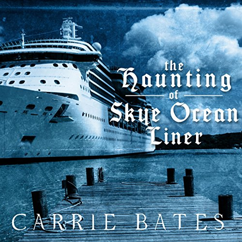 The Haunting of Skye Ocean Liner  By  cover art