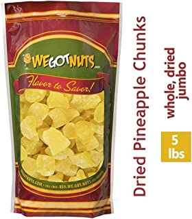 Best freeze dried pineapple bulk Reviews