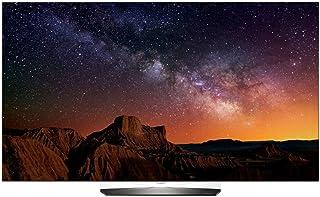 LG OLED 65OLEDB6D - Televisor de 164cm (resolución Ultra HD, Doble-Triple sintonizador, Smart TV, 3.840x2.160, HDR, Sonido de 40W y Mando Magic Remote)