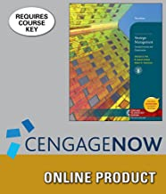 CengageNOW (with Cengage Learning Write Experience 2.0 Powered by MyAccess) for Hitt/Ireland/Hoskisson's Strategic Management: Concepts and Cases: Competitiveness and Globalization, 11th Edition