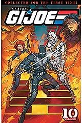 G.I. Joe: Classics Vol. 10 Kindle Edition