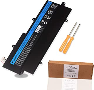 KingSener PA5013U-1BRS Batería para ordenador portátil TOSHIBA Portege Z835 Z830 Z930 Z935 Ultrabook PA5013U-1BRS (14,8V, 47Wh,3060mAh)
