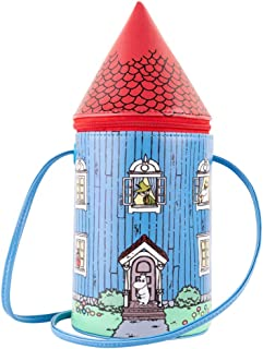 Moomin House Cross Body Bag from House of Disaster