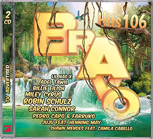 ΒRΑVΟ ΗΙΤS, VοΙ 1O6. 2CD