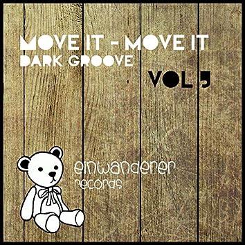Move It - Move It   Vol5