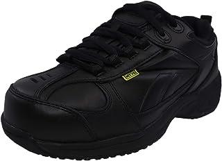 Scarpe Reebok Rb156 Sport di Strada di sicurezza - nero