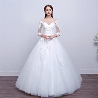 137a6decde7 Amazon.fr   Robe De Mariee Princesse