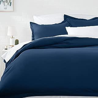 Best navy blue twin xl comforter Reviews