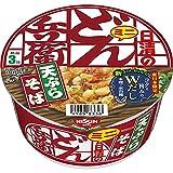どん兵衛 ミニ 天ぷらそば(東) カップ 46g