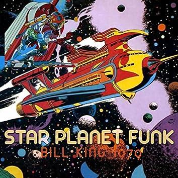 Star Planet Funk