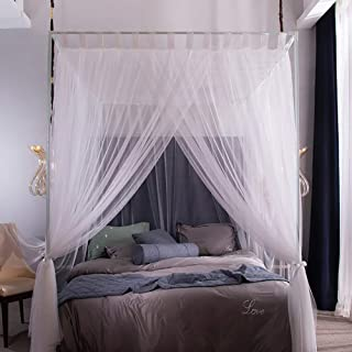 Mosquito Net Bed Canopy Bedroom Decoration for Girls Adults, Child Gift, Mosquito Net Use to Cover The Baby Crib Kid Bed