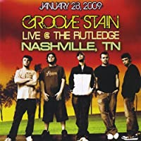 Live at Rutledge Nashville Tn 1-28-09