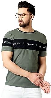 RodZen Men's Regular Fit T-Shirt