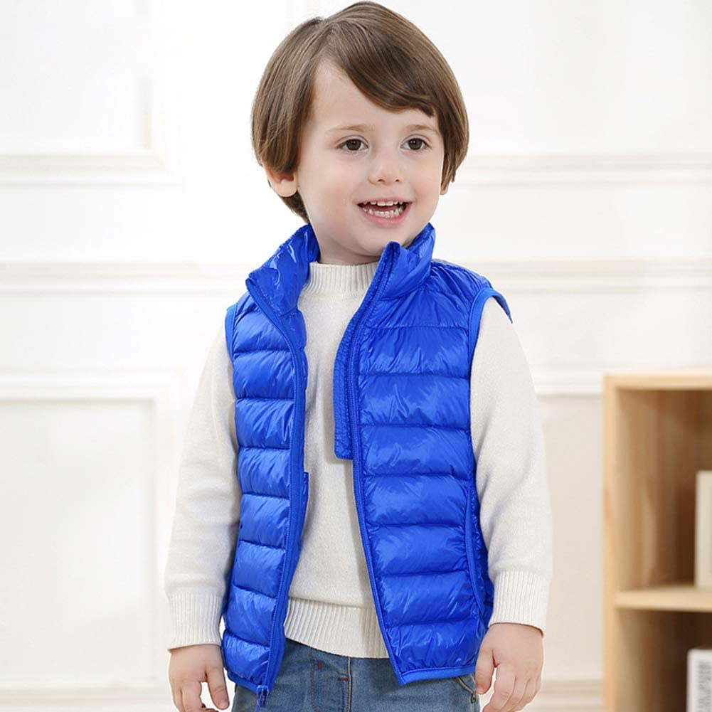 Down Jacket New Free Shipping Gilets Child Boy Girl Waterp Special price for a limited time Outwear Breathable Coat