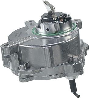 A-Premium Brake Vacuum Pump Replacement for BMW E53 E60 E63 E64 E65 E66 E70 545i 550i 645Ci 650i 745i 745Li 750i 750Li 760i 760Li X5