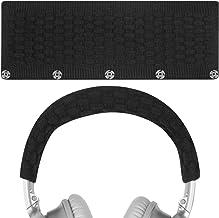 Geekria Knit Fabric Headband Pad Compatible with Bose QC35 II, QC25, QC15, QC2 Headphone Replacement Headband/Headband Cus...