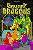 Grumpy Dragons Trilogy 1511403470 Book Cover