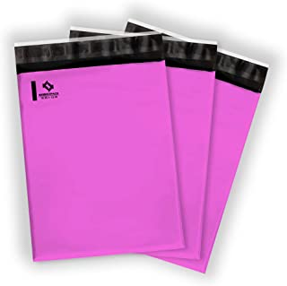 KKBESTPACK 100 Large Poly Mailers 10x13 Shipping Bags for Small Business – Self Sealing Package Envelopes