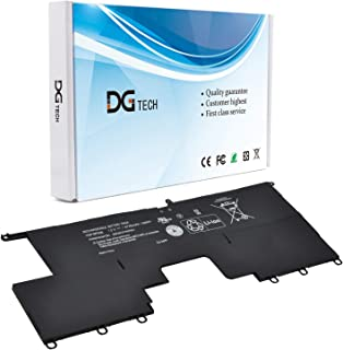 DGTECH Compatible VGP-BPS38 Laptop Battery Replacement for Sony PRO11 PRO13 SVP13 Series 7.5V 36Wh