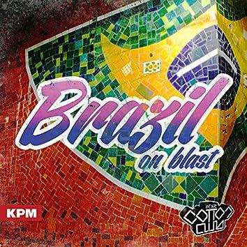 Brazil on Blast
