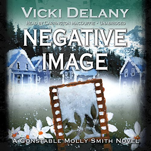Negative Image cover art