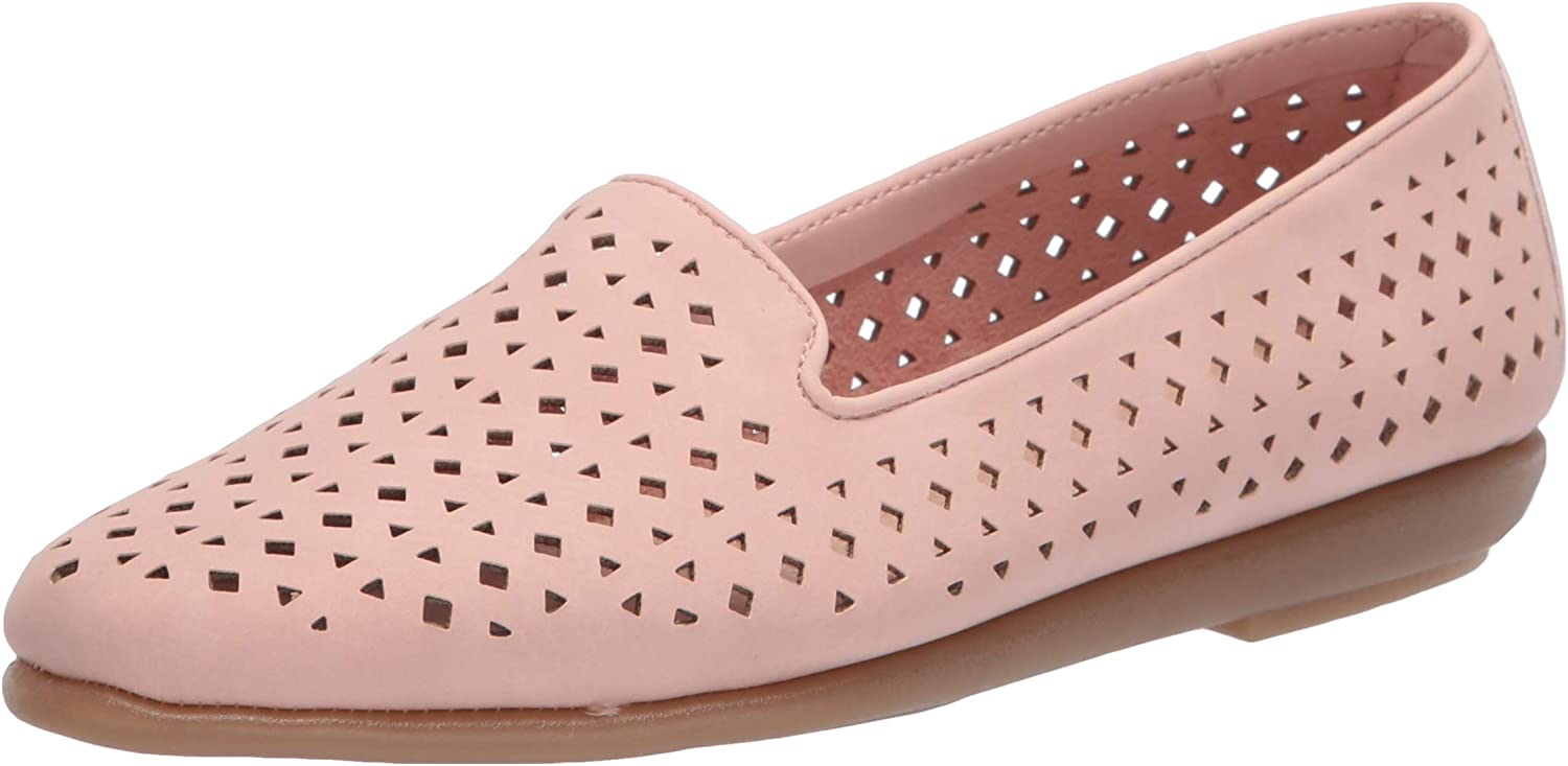 Miami Mall Topics on TV Aerosoles Women's Casual Flat Style Driving Loafer