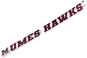 Sticker - 00006A University of Maryland Eastern Shore UMES Hawks NCAA Vinyl Decal Laptop Water Bottle Car Scrapbook