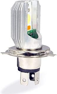 AllExtreme EXH4HB1 H4 LED Headlight Bulb