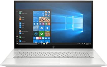 "HP Envy 2019,17.3"" Full HD Touch, i7-10510U 10th gen Quad CPU,NVIDIA MX250(4GB), 16GB DDR4 2666 RAM,Win 10 Pro (512GB SSD ..."