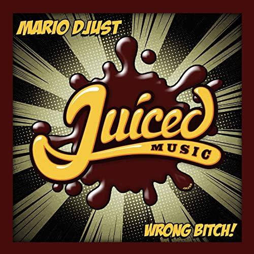 Mario Djust