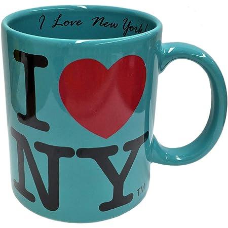 I LOVE COEUR épinards Mug