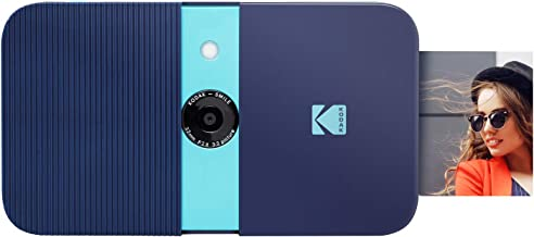 KODAK Smile Instant Print Digital Camera – Slide-Open...